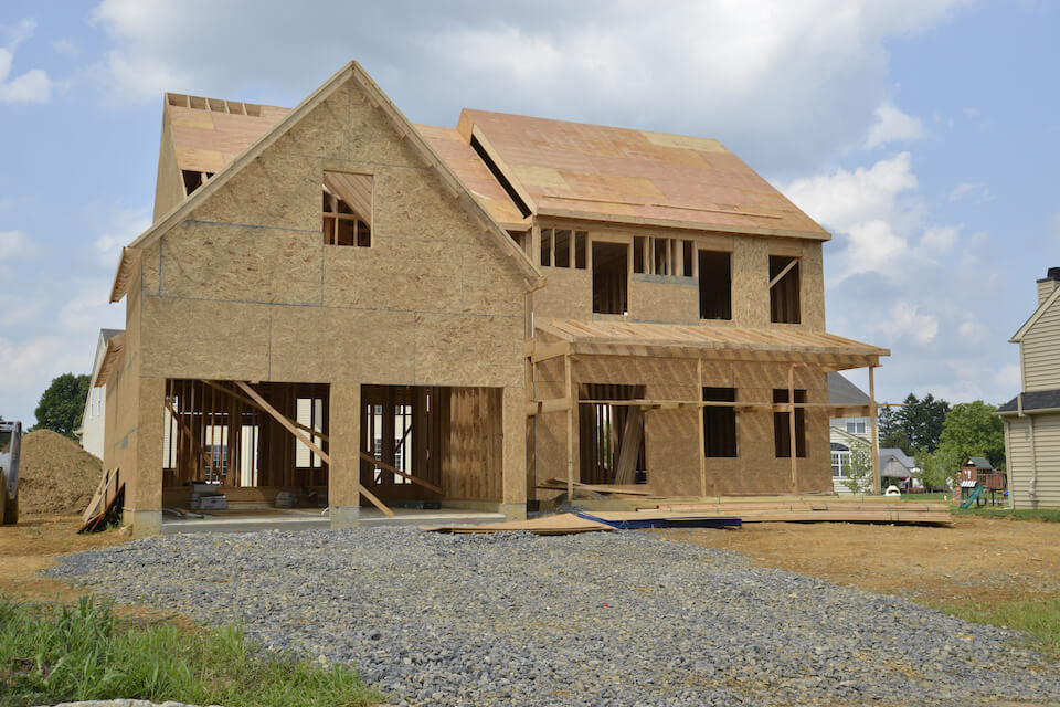 New Construction Spray Foam Insulation Baton Rouge